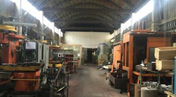 Подключение более 500 кВт для металлопрокатного производства